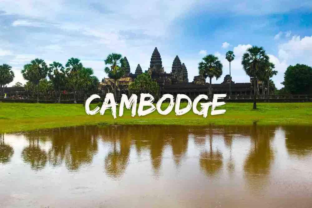 blog de voyage Cambodge