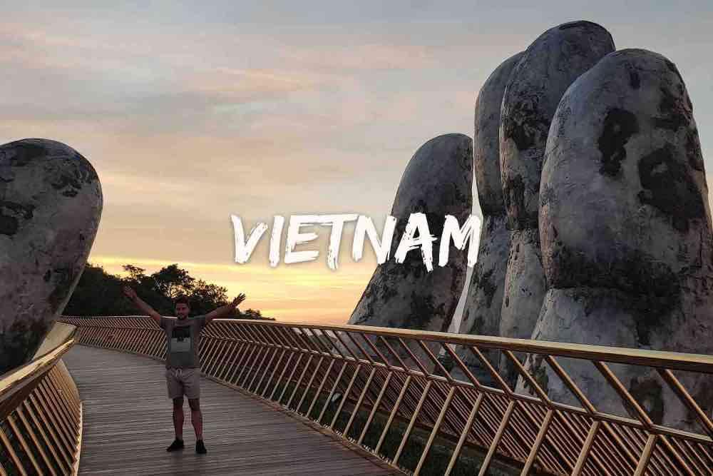 blog de voyage Vietnam