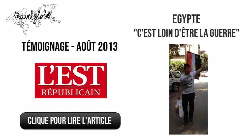 est républicain Egypte théau ropele