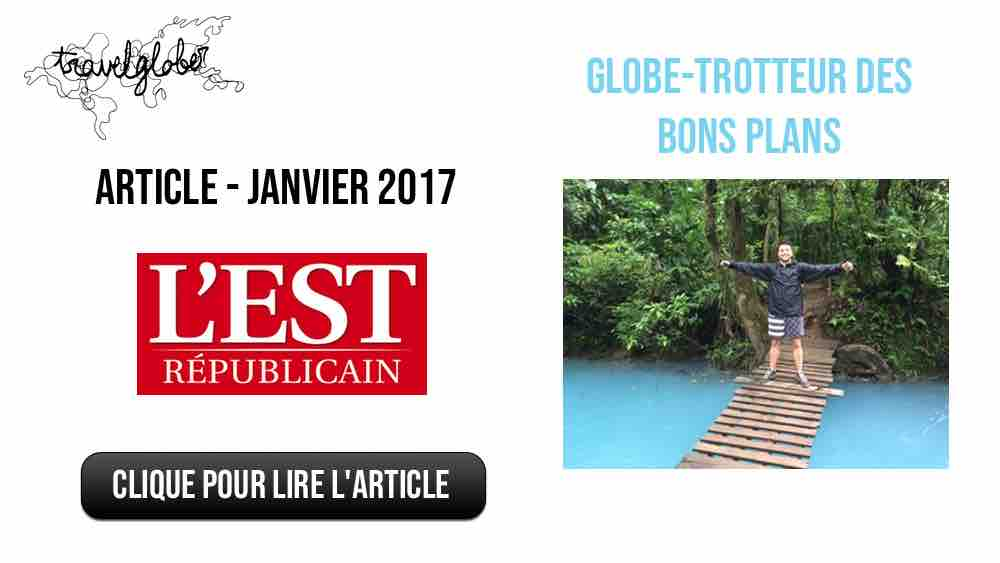 globe trotteur bons plans article