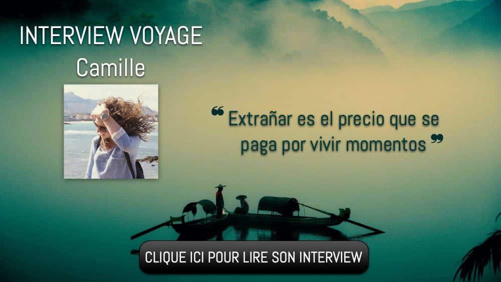 Camille voyage seule blog de voyage