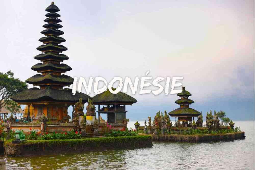 blog de voyage Indonésie